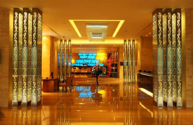 фотографии Grand Swiss-Belhotel Medan изображение №36