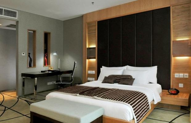 фото отеля Grand Swiss-Belhotel Medan изображение №25