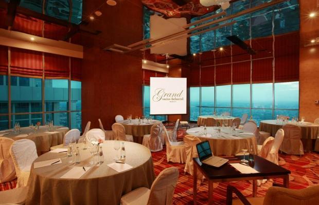 фотографии Grand Swiss-Belhotel Medan изображение №20
