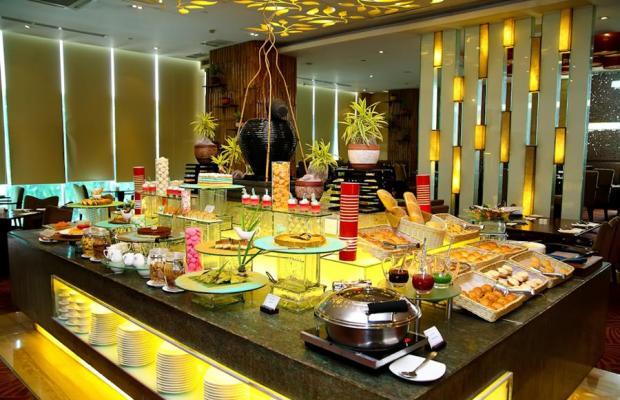 фотографии отеля Grand Swiss-Belhotel Medan изображение №7