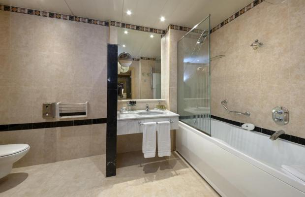 фото отеля Eurostars Madrid Foro (ex. Foxa Tres Cantos Suites & Resort) изображение №29