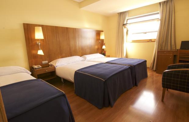 фото Hotel Galaico изображение №38