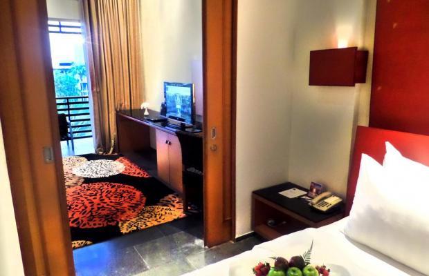 фото Novotel Palembang Hotel & Residence изображение №14