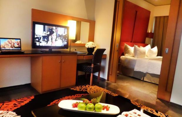 фото отеля Novotel Palembang Hotel & Residence изображение №13