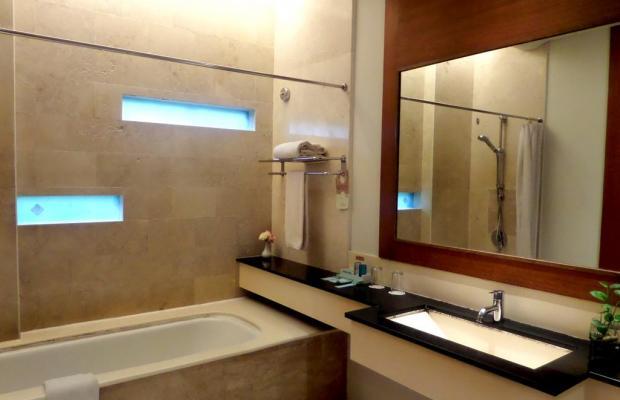 фотографии Novotel Palembang Hotel & Residence изображение №12