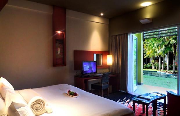 фотографии Novotel Palembang Hotel & Residence изображение №8