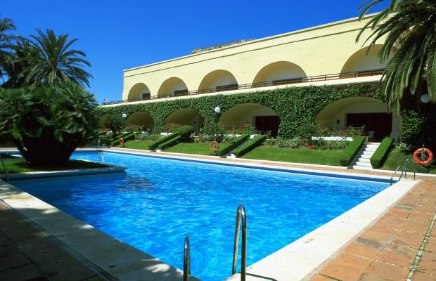 фотографии отеля Parador de Ceuta изображение №31