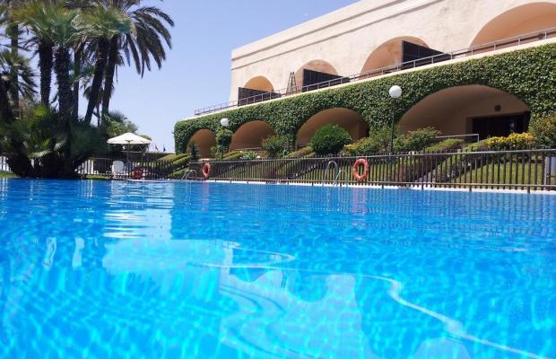 фотографии отеля Parador de Ceuta изображение №3