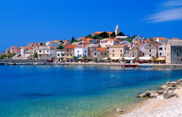 фото отеля Villa Blue Sea изображение №1