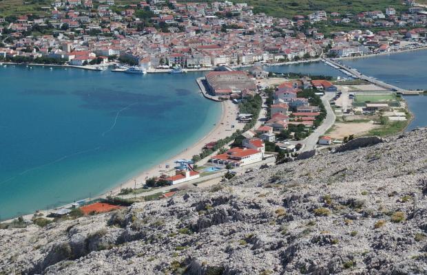 фото отеля Villa Blue Sea изображение №9
