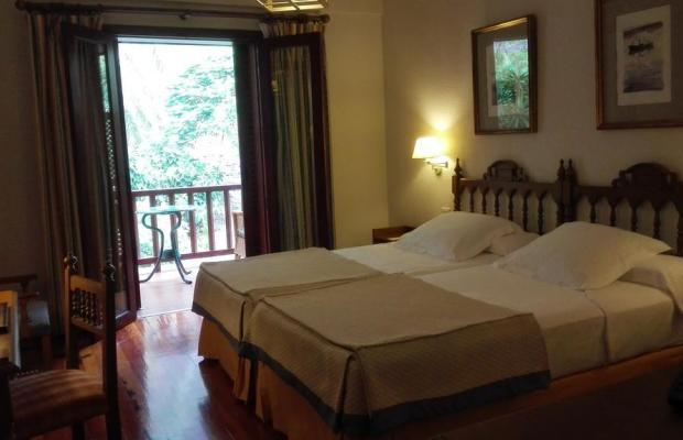 фото отеля Parador de el Hierro изображение №9