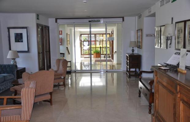 фото отеля Parador de Gijon изображение №33