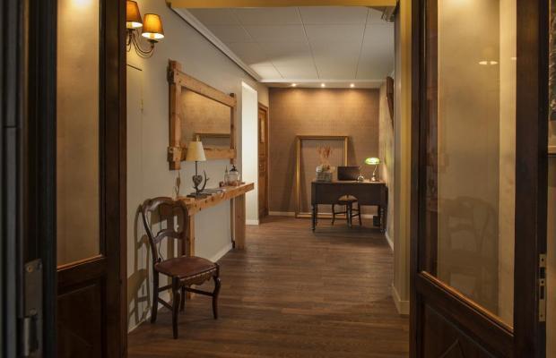 фотографии отеля Hotel Deth Pais изображение №11