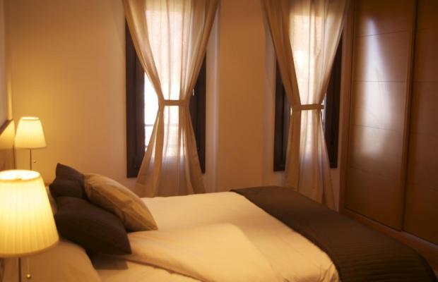 фото отеля Apartamentos Habitat Premier изображение №13