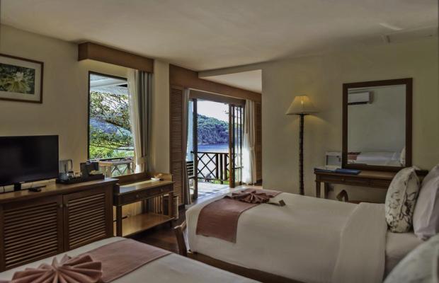 фотографии отеля Ao Prao Resort изображение №23