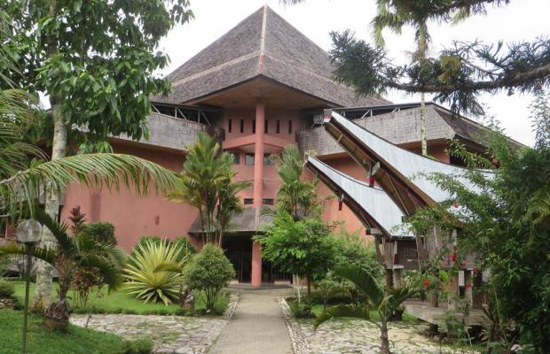 фото отеля Toraja Heritage изображение №13