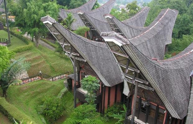 фотографии отеля Toraja Heritage изображение №3