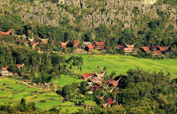 фото Toraja Heritage изображение №2