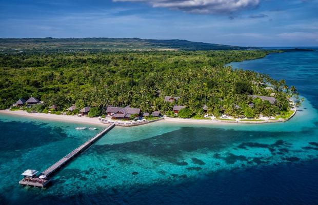 фотографии отеля Wakatobi Dive Resort изображение №27