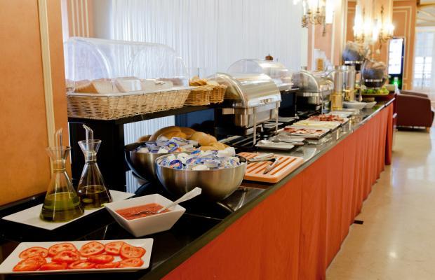 фотографии отеля Arosa изображение №19