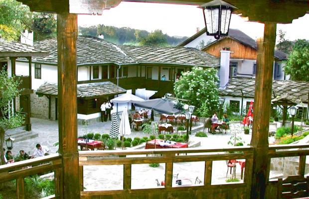 фото отеля Fenerite (Фенерите) изображение №25