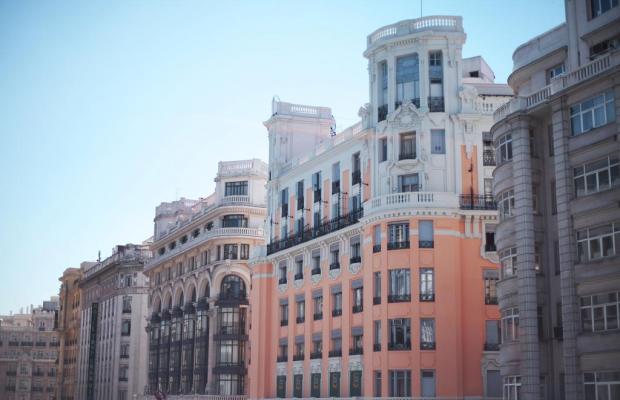 фото отеля Arosa изображение №1