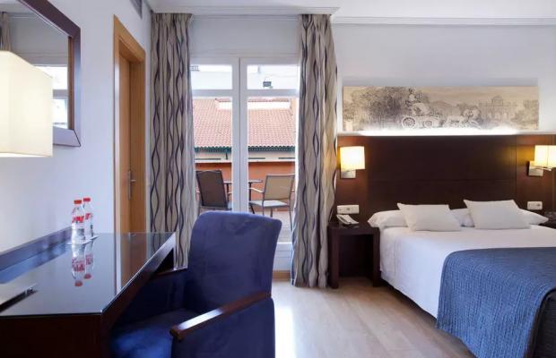 фотографии отеля Ganivet изображение №51