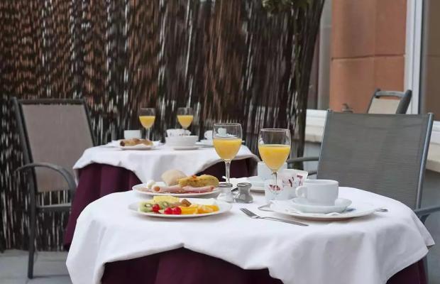 фотографии отеля Ganivet изображение №43