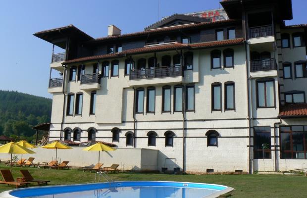 фото отеля Orbel Spa (Орбел Спа) изображение №1