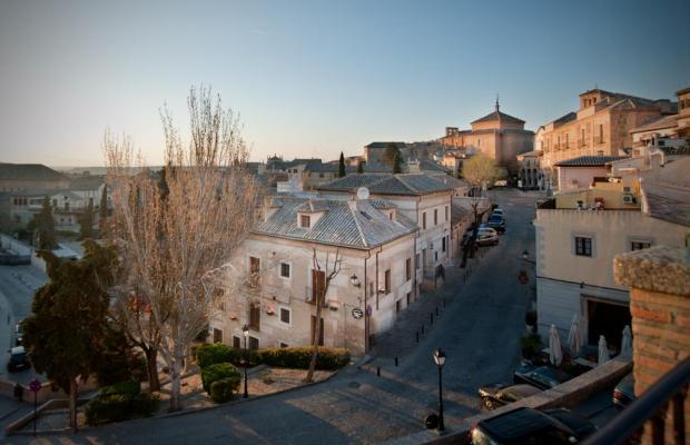фото отеля Sercotel Pintor el Greco Hotel изображение №25