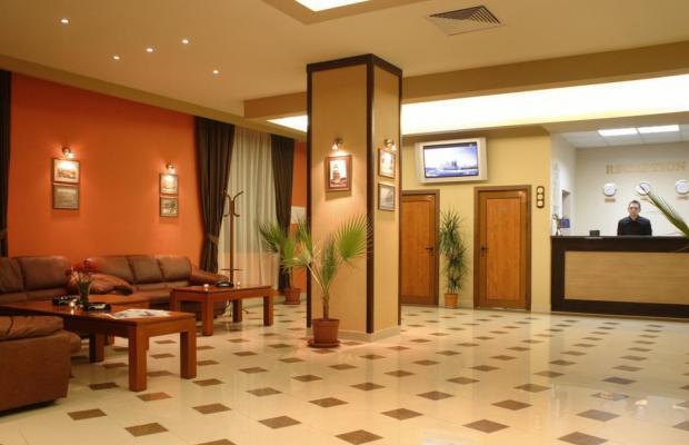 фото Park Hotel Dryanovo (Парк Хотел Дряново) изображение №18
