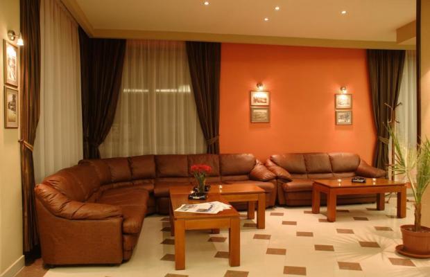 фото отеля Park Hotel Dryanovo (Парк Хотел Дряново) изображение №17