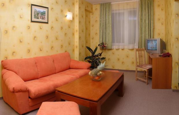 фото отеля Park Hotel Dryanovo (Парк Хотел Дряново) изображение №13