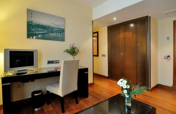 фото Best Western Hotel Villa De Barajas изображение №2