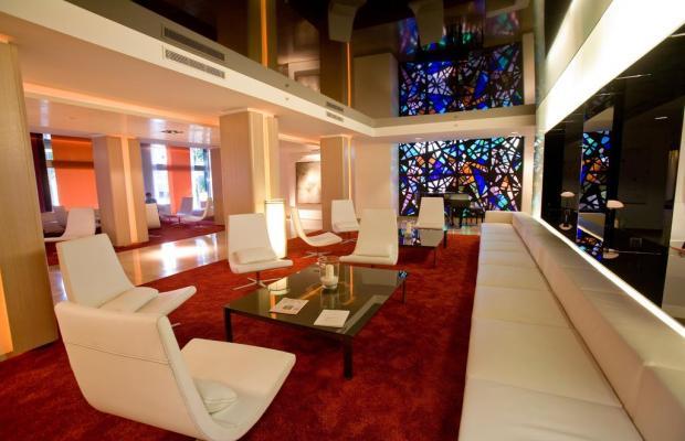 фото отеля Ayre Gran Hotel Colon изображение №25