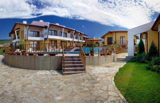 фотографии отеля Montemar Villas (Монтемар Вилла) изображение №7