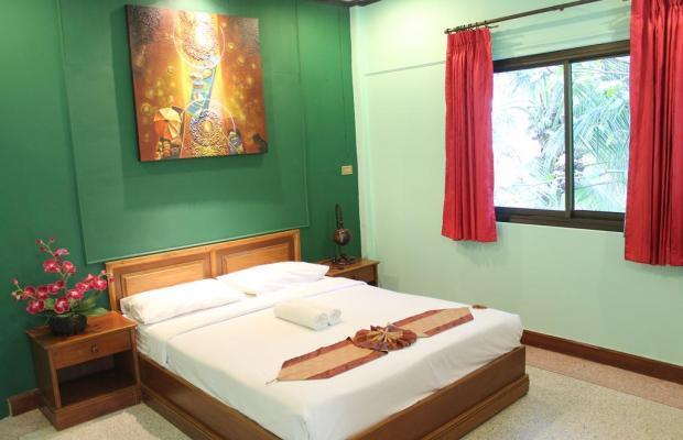 фото Baan Suan Sook Resort изображение №26