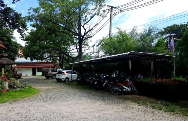 фото Baan Suan Sook Resort изображение №2