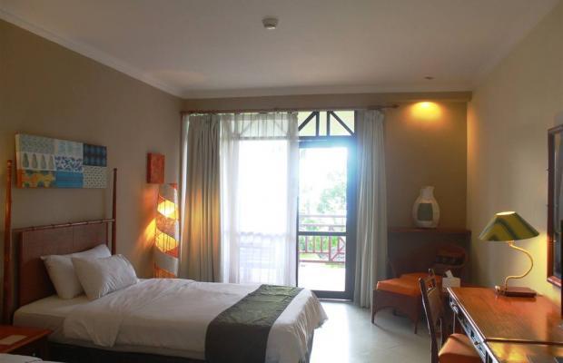 фотографии отеля Holiday Resort Lombok изображение №39