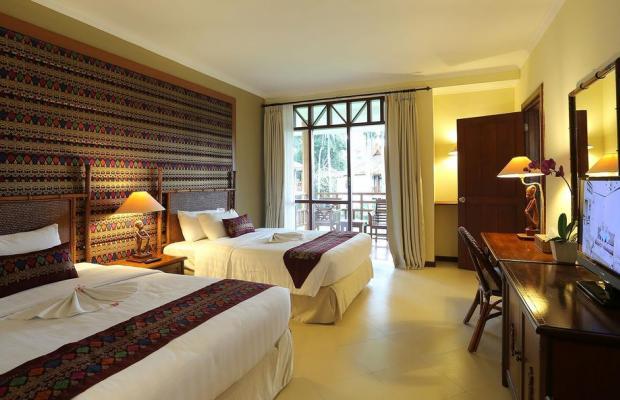 фото отеля Holiday Resort Lombok изображение №29