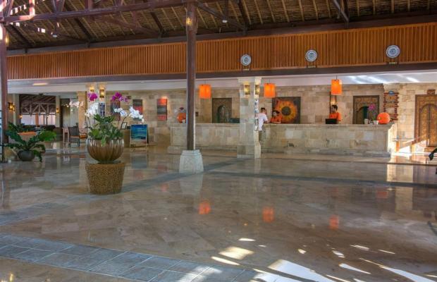 фото отеля Holiday Resort Lombok изображение №21