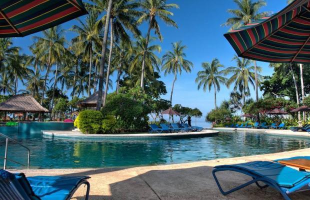 фото отеля Holiday Resort Lombok изображение №17