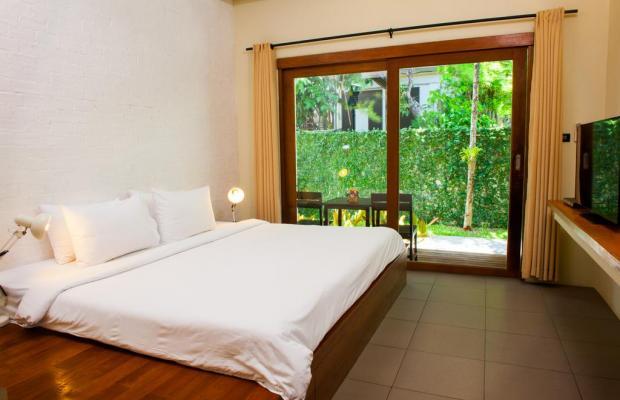 фото отеля Baan Talay Resort изображение №13