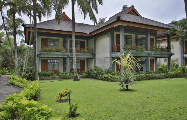 фотографии Jayakarta Lombok Beach Resort & Spa изображение №4