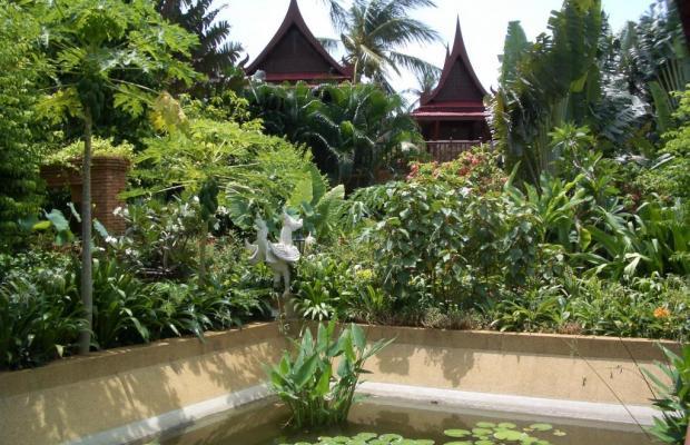 фотографии Ban Kaew Villas изображение №56