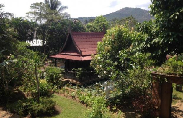 фото отеля Ban Kaew Villas изображение №41