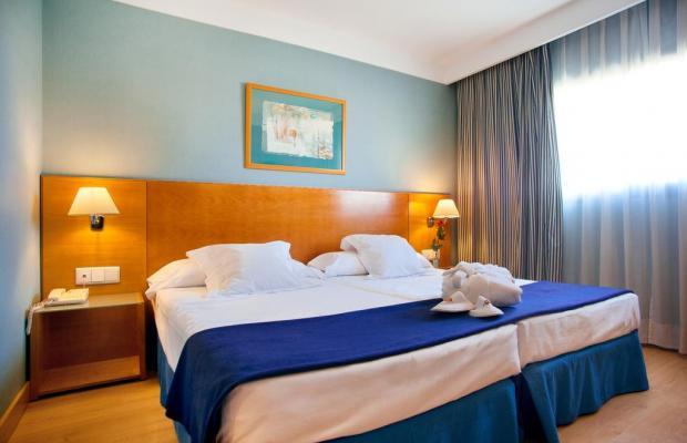 фотографии отеля Globales de los Reyes изображение №19