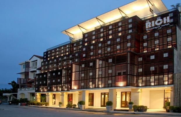фото отеля Rich Boutique Hotel изображение №33