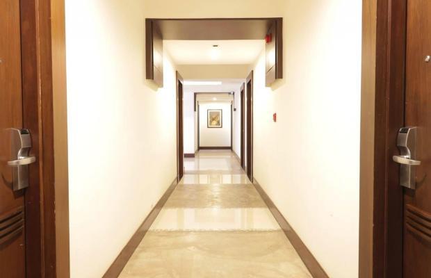 фотографии Rich Boutique Hotel изображение №24