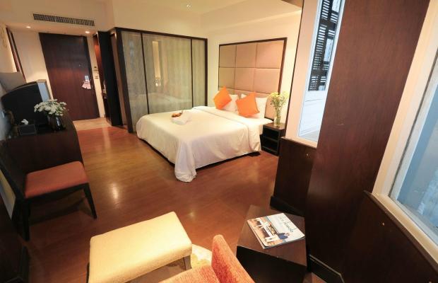 фотографии Rich Boutique Hotel изображение №16